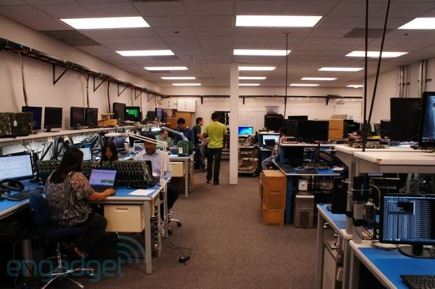 DNP Where the Xbox was built An inside look at Microsoft's play for the next generation of gaming