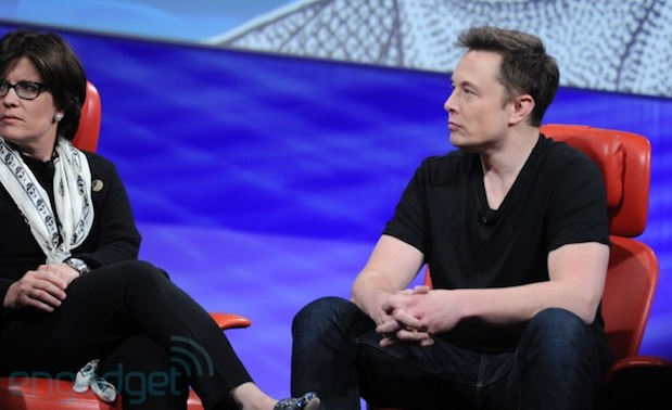 Elon Musk reveals Supercharger network will triple its coverage area this month