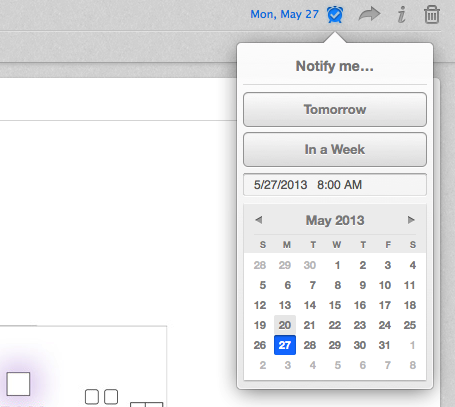 Evernote adds Reminders to Mac, iPhone, iPad and Web