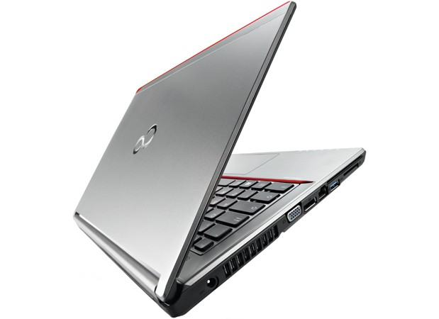 Fujitsu revamps Eseries Lifebooks, gives Ivy Bridge one last hurrah