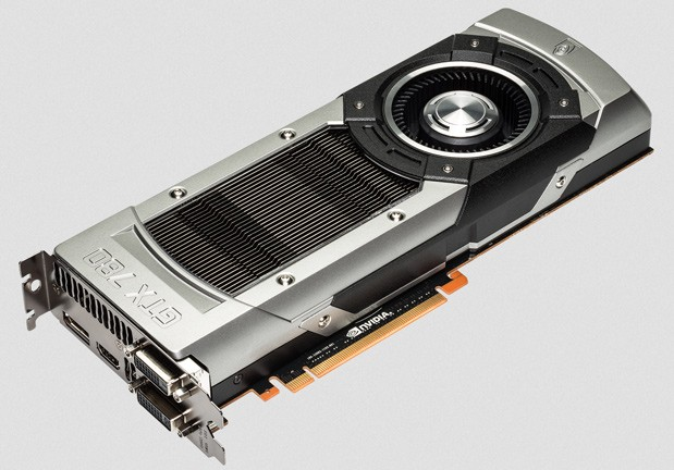 NVIDIA releases GeForce GTX 780 for $649, claims more power with less fan noise