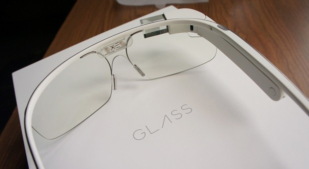 Switched On: Three days without Google Glass