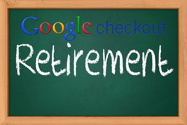 Google Checkout To Be Retired on November 20th