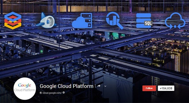 Google opens its Cloud Platform to all comers