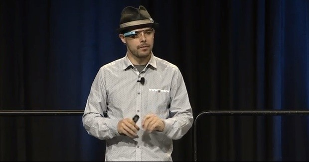 Google announces Glass Developer Kit, will enable offline apps and direct hardware access