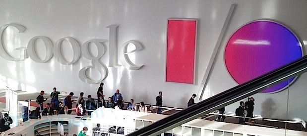 Google IO 2013 opening keynote roundup All Access music streaming, a vanilla GS4 and more