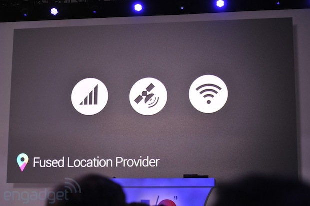 Google outs new Maps and Location APIs: geofencing and low-power location services