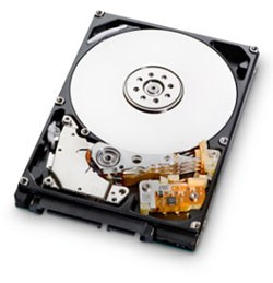 HGST's laptop drive is the thinnest, densest 15TB drive on the market