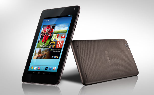 Hisense's Sero 7 LT and Pro tablets hit Walmart stores tomorrow for $99, $149