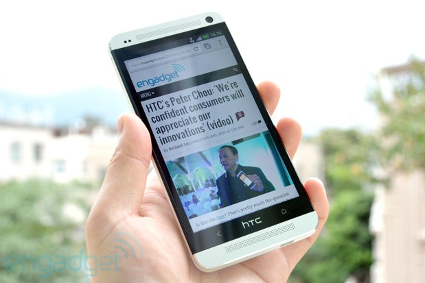 HTC expects revenues to jump 63.6 percent in Q2 2013, will continue to support Windows Phone