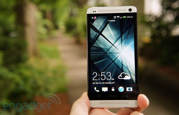 HTC One for TMobile what's different