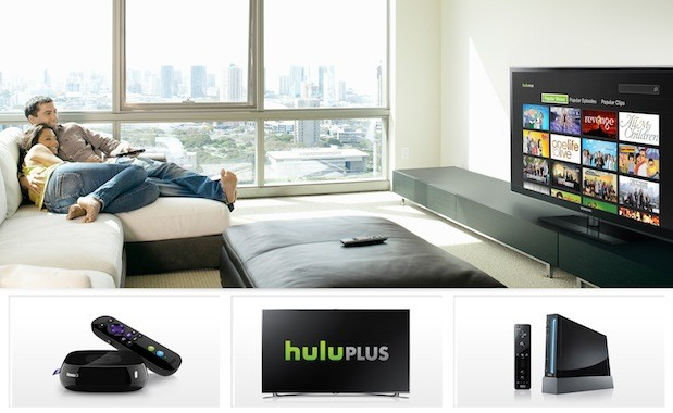 Hulu Plus update brings enhanced UI and controls to Roku, Smart TVs and Blu-ray players