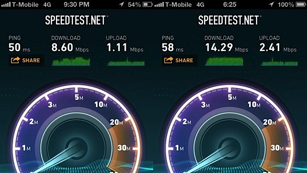 iPhone 5 sees faster data speeds on TMobile after hacked carrier update