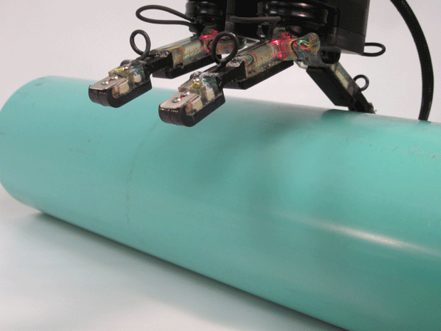 DARPA shows off a powerful, lowcost robotic hand you can hit with a baseball ball video