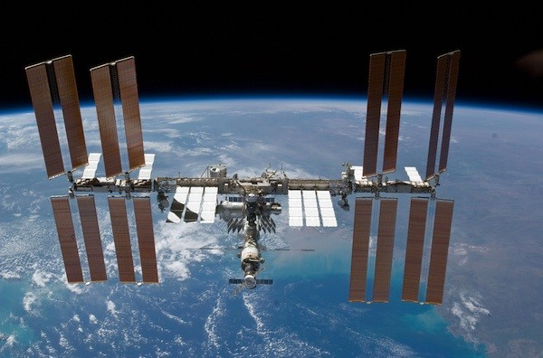 NASA reports ammonia leak on ISS, says inhabitants &#039;in no danger&#039;