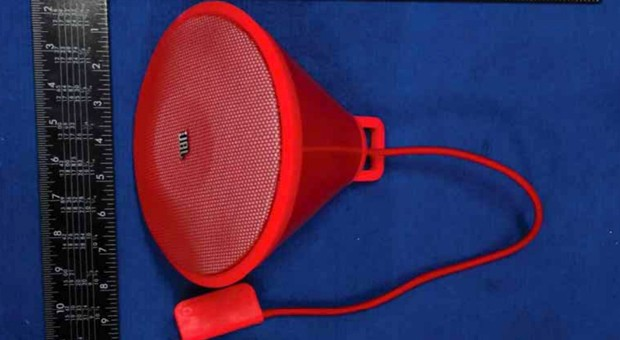 JBL Spark Bluetooth speaker uncovered at the FCC