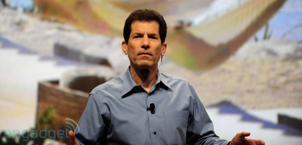 Jon Rubinstein reportedly joins Qualcomm board
