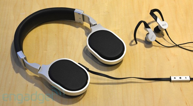 KEF M500 and M200 headphones launched in Hong Kong, we go ears-on