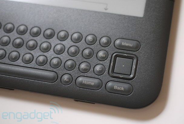 Amazon Kindle Keyboard 3G being discontinued