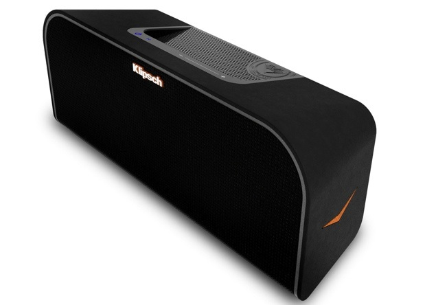 Klipsch&#8217;s Music Center KMC 3 Bluetooth speaker costs $400, will be available in June