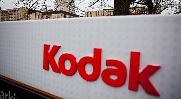 Kodak expects to exit bankruptcy in Q3 2013