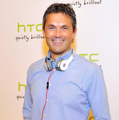 HTC Asia CEO Lennard Hoornik is the latest reported exec departure
