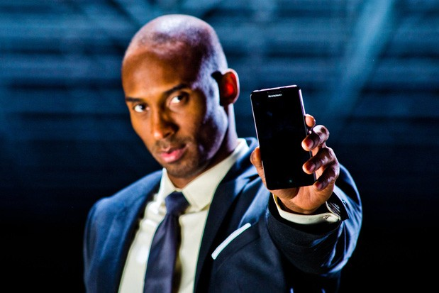 Lenovo P780 teased by Kobe Bryant, boasts a 5-inch display with 4,000mAh battery (video)