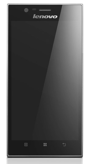 Lenovo's Intelpowered K900 smartphone on sale now in China, ships internationally this summer