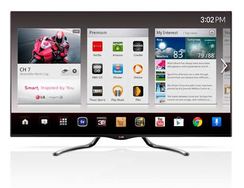 Google TV officially updated to ...