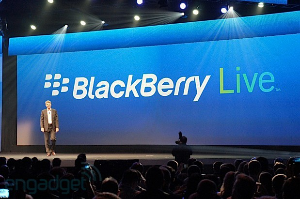 BlackBerry announces BB 10.1 rolling out to US Z10 users later this month (updated)