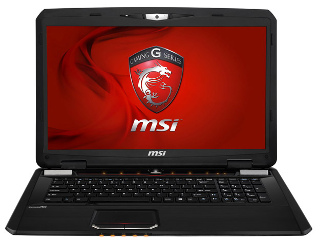 MSI ships AMD Richland A10based GX70 and GX60 gaming laptops