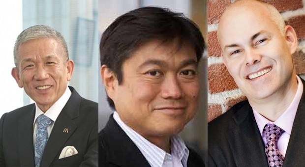 Sony nominates three new execs to its board, looks for fresh perspective