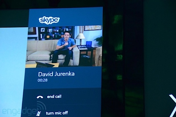 Microsoft announces Skype integration for Xbox One, leverages Kinect enhancements