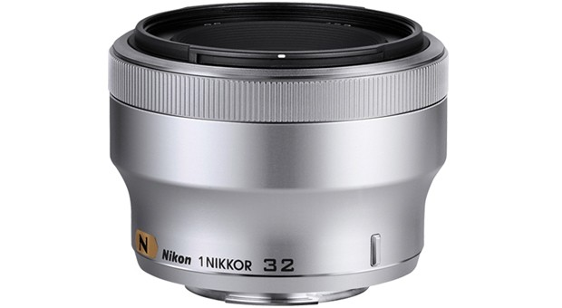 Nikon unveils 1 Nikkor 32mm lens with extrafast f12 aperture