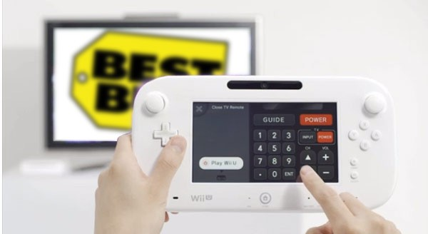 Nintendo partners with Best Buy so you can play unreleased Wii U games in store during E3