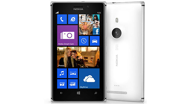 Nokia announces the Lumia 925 new Smartcam app, thinner, lighter aluminum body 