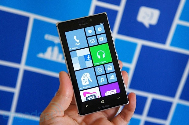 Nokia brings Lumia 925 for T-Mobile to CTIA 2013, we go hands-on