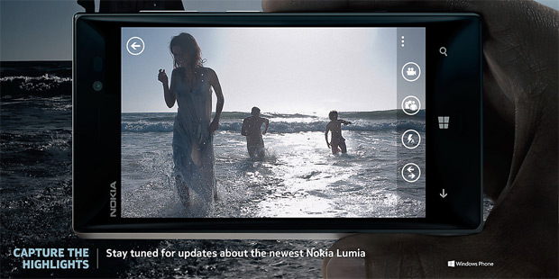 Nokia Lumia 928 officially confirmed: PureView, OIS and Carl Zeiss camera goodies