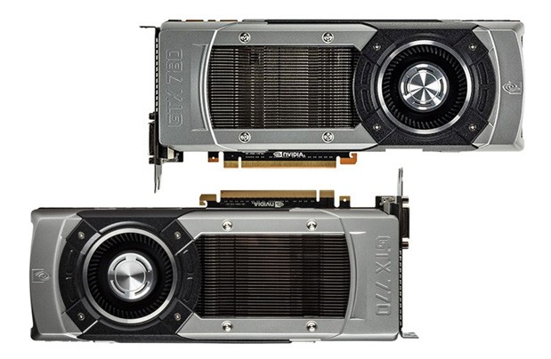 NVIDIA GeForce GTX 770 and 780 review roundup Kepler's still kicking in 2013