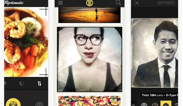 Hipstamatic's photo filter app Oggl now open for everyone