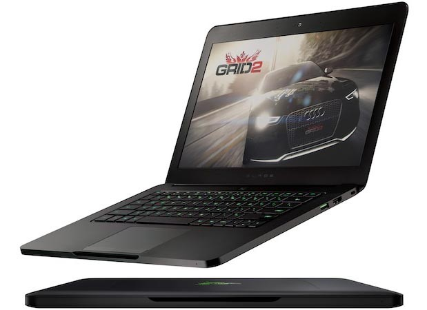 DNP  Razer reveals two new Blades Pro and 14inch versions