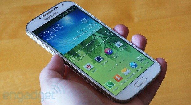 Samsung's Galaxy S 4 to hit 10 million in sales next week, says CEO JK Shin