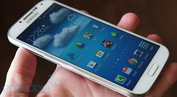 Cricket launching Galaxy S 4 on June 7th, starting at $  55 down