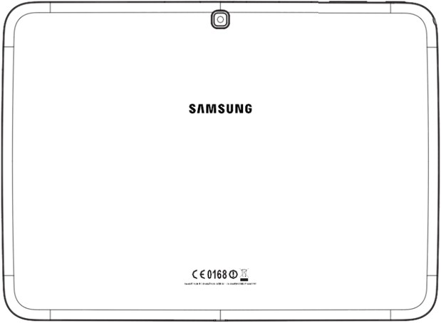 Samsung GT-P5210 reaches the FCC, hints at a 10-inch Galaxy Tab 3