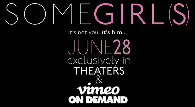 Vimeo to carry new Kristen Bell movie the same day as theaters