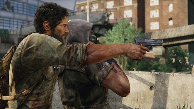 The Last of Us will debut 'play while it downloads' feature on the PS3