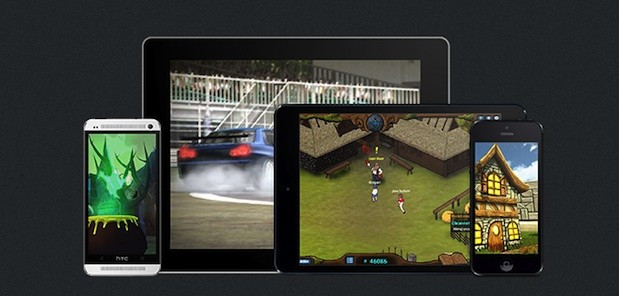 5 Mobile Game Development Platforms for IOS and Android - Image 2