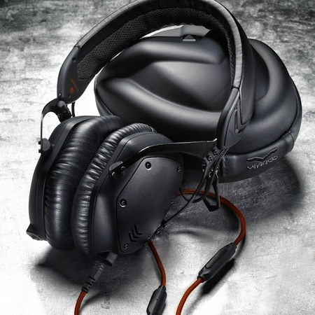 Engadget Giveaway win a pair of VModa CrossFade M100 headphones!