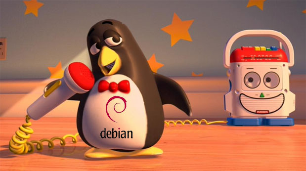 Debian 70 'Wheezy' now available, lets Linux users mix architectures
