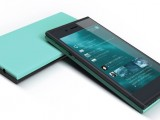 The first Jolla phone 45inch display, Android app compliant, 399 euros
